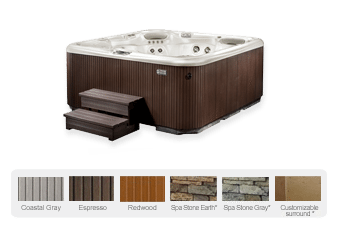 aria-hot-tub-cabinet-colors