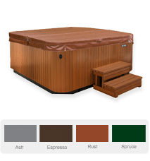 aria-hot-tub-cover-colors
