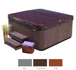 flair-hot-tub-cover-colors