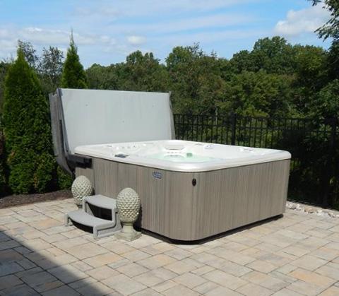 hot tub promotion nj