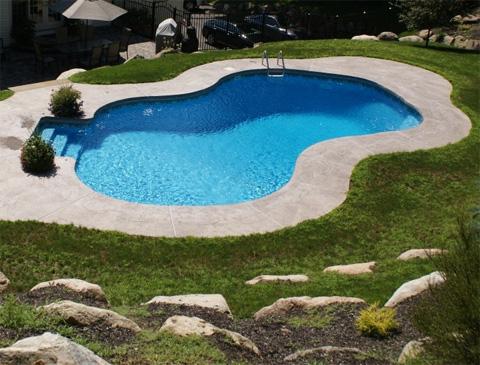 inground pool sale nj